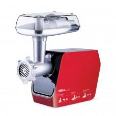 Stilevs Chefturco Et Kıyma Makinesi  Kırmızı ve Siyah