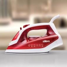 Stilevs Ütümax Ut 8055 Şok Buharlı Ütü Kırmızı